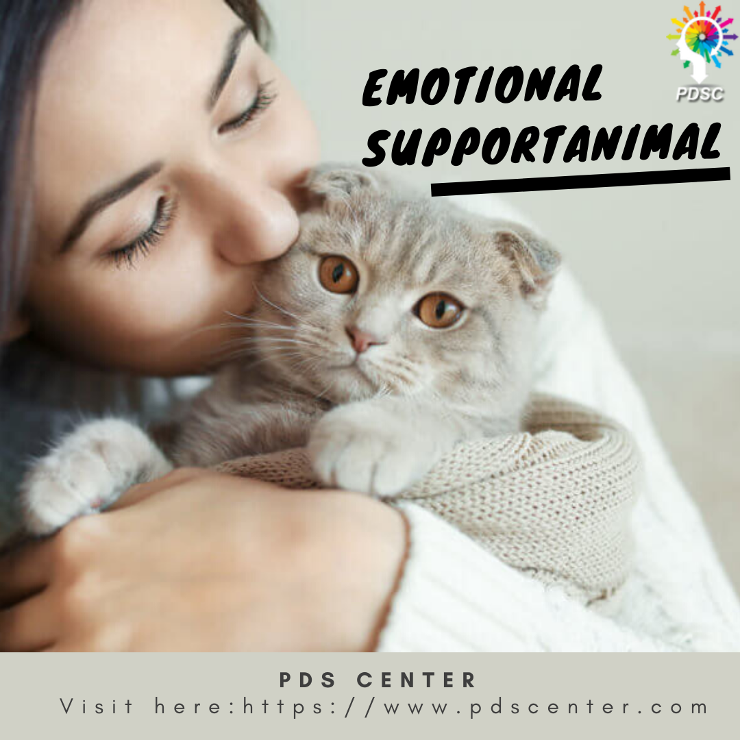 Emotional Support Animal | ESA Letter